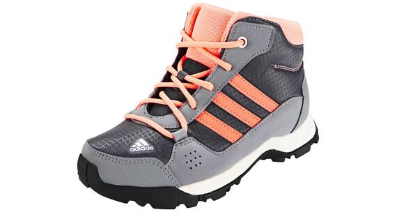 adidas Hyperhiker Shoes Kids onix/sunglows16/grey
